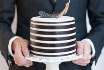 CAKE | Grooms Cake