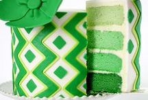 HOLIDAY | St. Patty's / by Gigi's Cupcakes