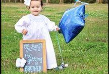 It's a BOY!!! / Baby #2 is a boy! Due 10-22-15 / by Danielle Aviles