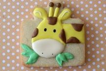 COOKIES | Kids / by Gigi's Cupcakes