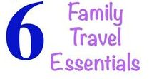 Family Travel / Tips and tricks for family travel, places to stay with kids, Road Trips, Flying with kids, Traveling with children, Things to do, Vacation ideas, International travel, US Travel, Fun Trip ideas