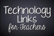 School Technology Rocks!! / by Tracy Smith