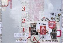 Scrapbooking / by Emilia Kurzzer