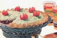 Down the pie hole we go! / Recipes, Food and Nutrition / by Andrea Shindeldecker