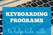 Keyboarding Camp