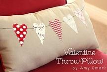 valentine's day / by Sara E. Rose