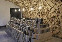 Inspiring Pop-Up Shops / Short-term retail stores that are so cool they'll blow your top.