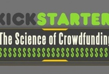 Crowdfunding / by Mitzi Jane Media