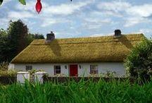Cottages/Houses / by Cat Man Du