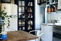 kitchen / by Julia Chayka