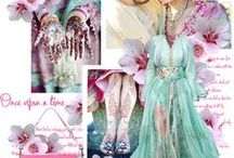 Pastel Wedding Ideas / Beautiful inspiration created in pastel shades