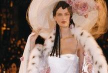 Floral Fashion / by Debbie Hill