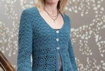 Crochet Clothes / by Tonya Rose