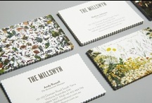 ♡ Design Inspiration ♡ / Beautiful and lovely design inspiration