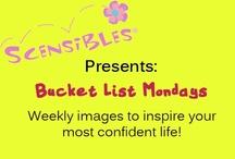Bucket List Mondays