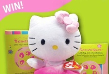 Hello Kitty / Showing some love for Hello Kitty!