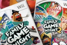 Family Game Night  / http://nintendo.promo.eprize.com/pinterestsweeps/?affiliate_id=dm# / by Johanna