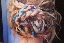 :: S T Y L E : hair :: / by Rebecca Akens