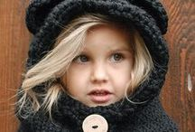 Kids clothes / by Bohomia