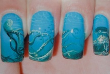 Nails / by Megan Gill