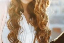 Hair / by Megan Gill
