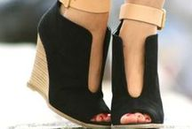 Shoe Love <3 / Shoes / by Tracy Smith