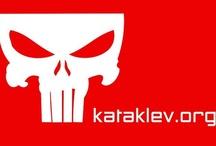 kataklevorg / Random t-shirt designs...