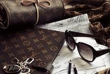 Louis Vuitton / by Debbie Hill