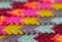 Neuloosi-Knitting