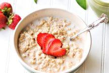 Healthy food / by Brittney Gandara