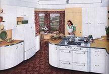 Vintage Home Interiors