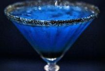 DRINKY DRINKY / Alcoholic/Non-Alcoholic drinks