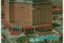 ====1920's Baker Hotel====