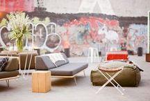 Pop-Up Spaces: LA / Short-term commercial spaces available to rent on Storefront: thestorefront.com