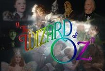 THE WIZARD OF OZ ~ 1939 / Dorothy Gale is swept away to a magical land in a tornado and embarks on a quest to see the Wizard who can help her return home.  DIRECTORS: Victor Fleming, George Cukor (uncredited);  WRITERS: Noel Langley (screenplay), Florence Ryerson (screenplay);  STARS: Judy Garland, Frank Morgan, Ray Bolger
