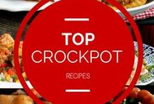 Rock the Crock! / Crockpot Masterpieces / by Jocelyn Schneider