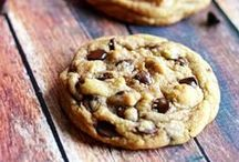 Cookie recipes / by By Wilma