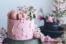 Delectable Cakes.