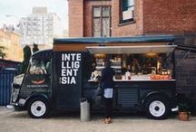 Food Truck / by By Wilma