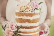 Pretty Naked Cakes