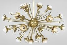 Home Lighting / Lighting fixtures, lamps and chandeliers