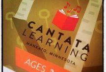Cantata Learning