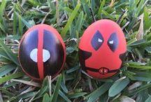 Easter / Easter egg ideas, Easter treats