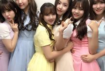 gfriend♭ / my girls