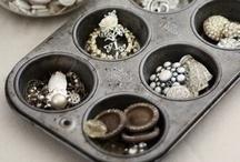 Organization {Jewelry} / by Crystal Lee Garza