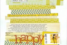Paper Art / Paper Art and Scrapbooking / by Becky Smith