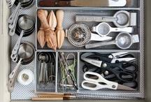 Organization Station / by Crystal Lee Garza