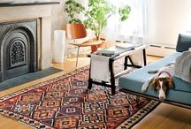 Living Room / by Crystal Lee Garza