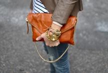 Bags! / by Crystal Lee Garza