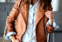 Autumn & Winter Style / Autumn & winter fashion / by Crystal Lee Garza